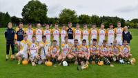 2016 Minor B HC Final Bandon vs Newcestown