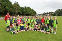 2016 Bandon GAA Cul Camp