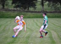 U15A County FC Final Bandon Vs Wolfe Tones