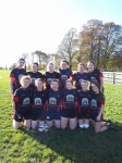 U18 Girls V Ballina-Killaloe Nov 2017
