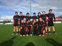 U13's V Cork Con Nov 2017
