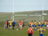 Knockmore vs Belmullet (U16)