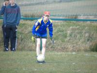 Knockmore vs Belmullet (Minor)