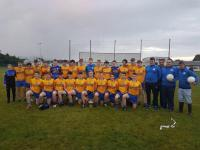 North Mayo Minor A Champions 2017