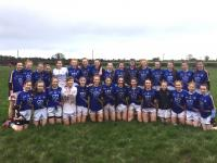 Tipperary U14 Team
