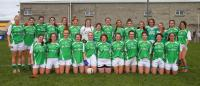 Tipperary Ladies Football County Senior Champions