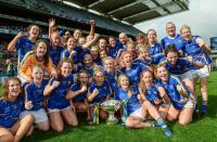 All Ireland Intermediate Champions