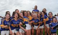 All Ireland Football U16s B Championship