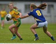 U14 Tipperary vs Donegal