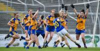 Tipperary v Clare - TG4 Ladies Football All-Ireland Intermediate
