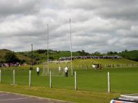 West Cork Juinor A Hurling Championship Replay
