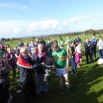 Randal Og South West Cork Junior B Hurling Championship Final Winners