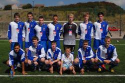 Melbourne Cup August 2010: College Corinthians FC