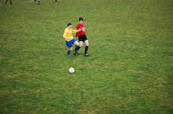 Carrigaline V's UCC MSL League Game 2012