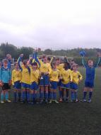 U12 Premier League Winners