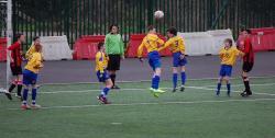 Under 13's v Mungret Regional 25/2/2012