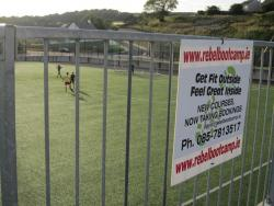 Ballea Park 2011