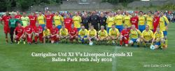 Legends 31July 2016