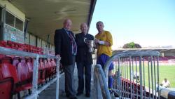Juniors Win Beamish Super Cup May 2010 (v Ringmahon)
