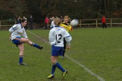 Carrigaline United Girls