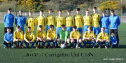 U18 Division1