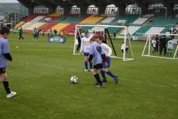 Football For All - Tallaght