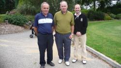 Golf Classic 2012