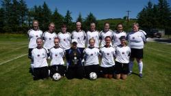 Carrigaline Senior Ladies