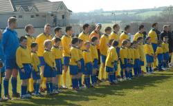 Intermediate Cup Quarter Final v Crumlin 2006