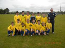 Cork Cup Winners 2010