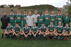 Melbourne Cup August 2010: Cork City FC
