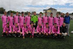 Melbourne Cup August 2010: Wexford Youths