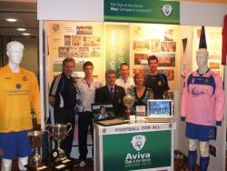 FAI Aviva Club Of The Year Awards 2011