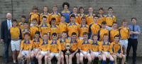 Munster Champions