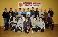 All winners 2009