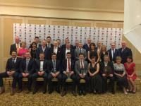 Club Stars Winners 2016