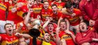 Connacht Senior Football Champions 2015