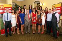 Club Dinner Dance: Mayo Ladies League Champions 2014