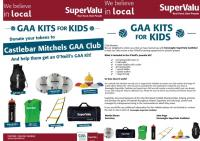 Kavanaghs SuperValu Castlebar Promotion