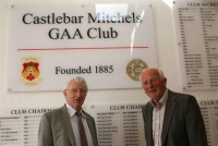 Launch of Mitchels History