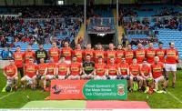 Mayo GAA Senior Football Champions 2015