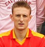 Alan Feeney Capt