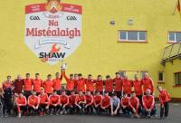 County Minor Champions 2016