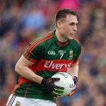 Congratulations to Paddy Durcan who was voted as the GAA Footballer of the Week