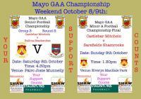 Mayo GAA Club Championship
