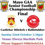 Mayo GAA SFC Final 2017