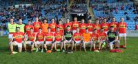 Team v Knockmore County Semi Final 2015 (Picture Michael Donnelly)