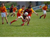 St. Mary's Sligo Blitz 30/5/09