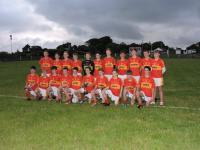 West Mayo U-14A Champions 2016