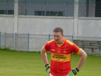 Mitchels Juniors Overcome Ballintubber in West Mayo Championship